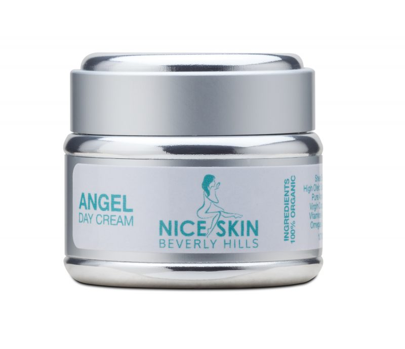 Angel Day Cream