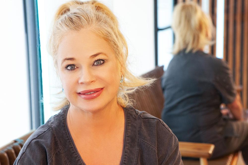 Skin Care Specialist, Angela Nice